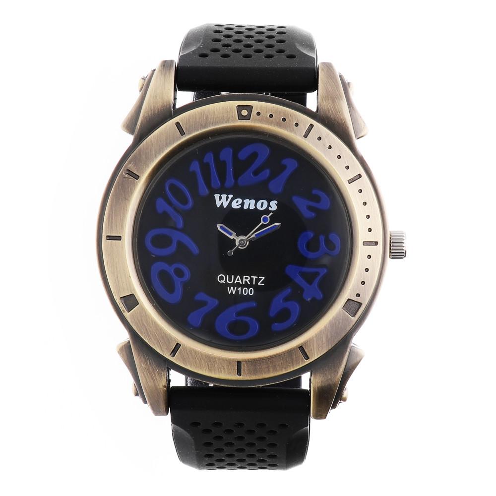 MPM Pánské náramkové hodinky MPM W01X.10246.C