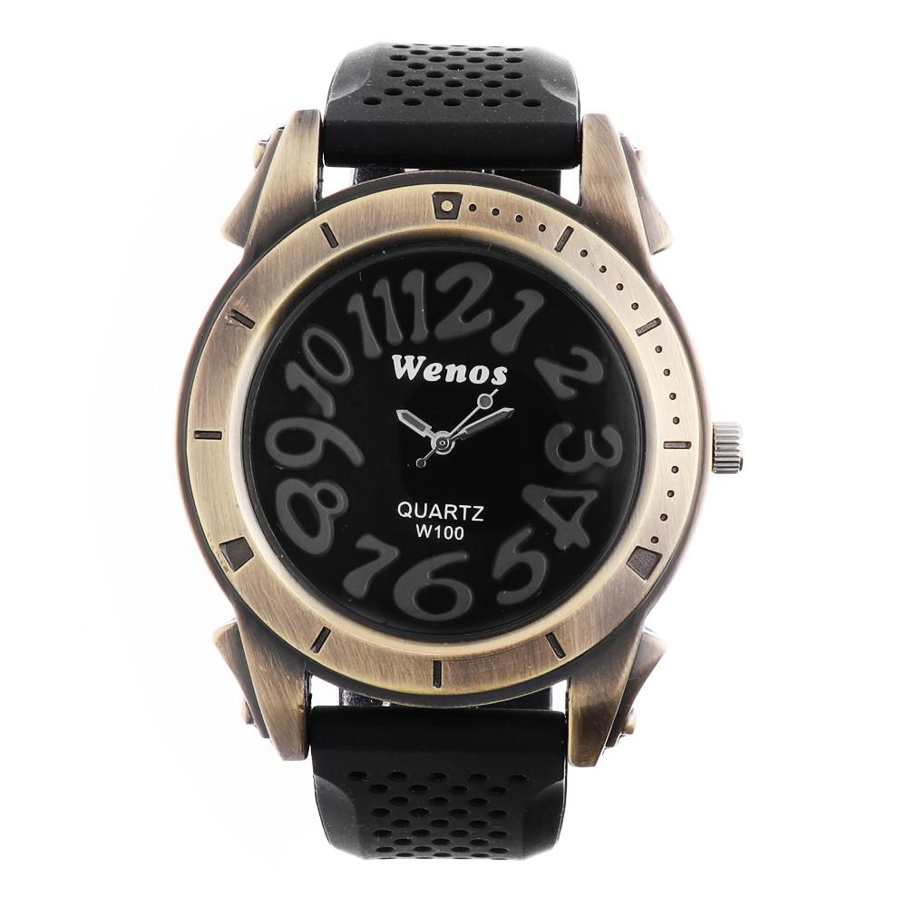 MPM Pánské náramkové hodinky MPM W01X.10246.D