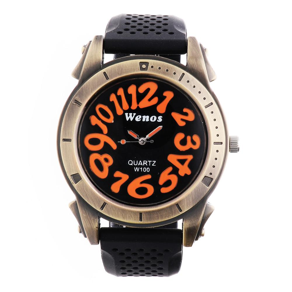 MPM Pánské náramkové hodinky MPM W01X.10246.E