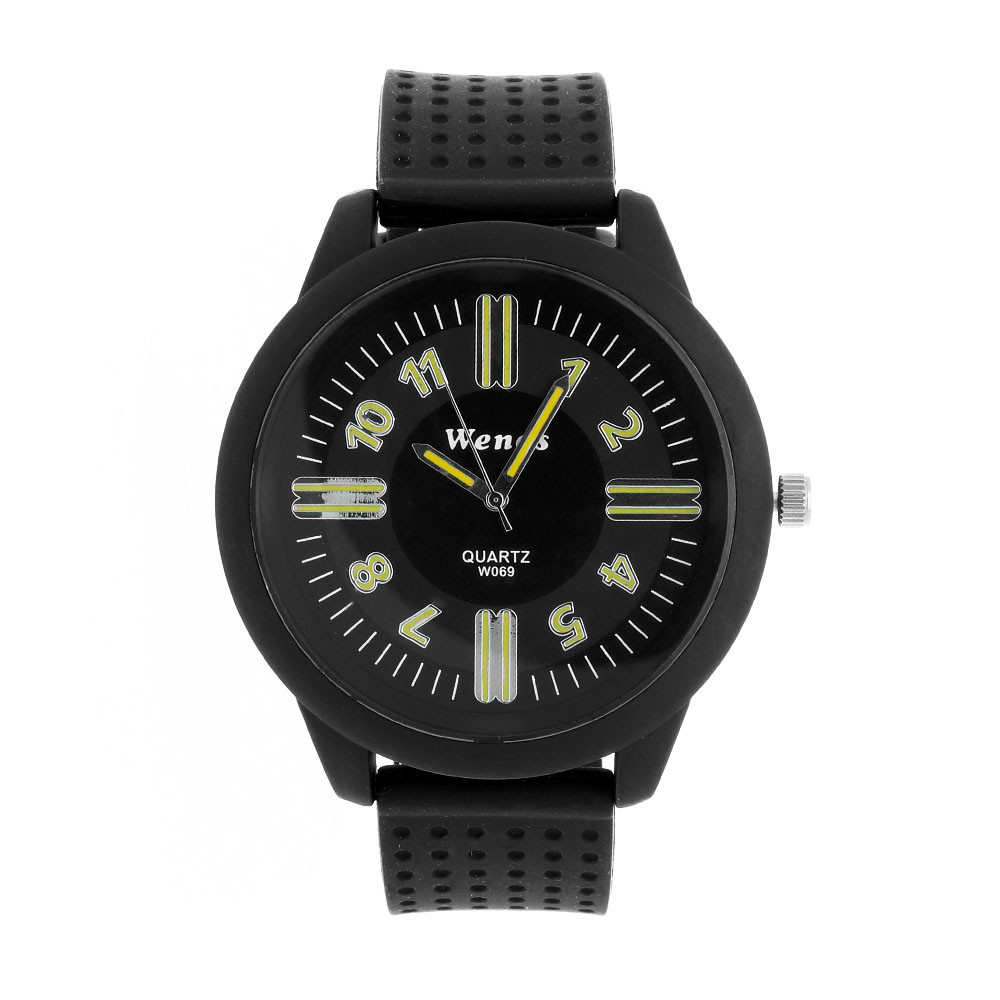 MPM Pánské náramkové hodinky MPM W01X.10247.B