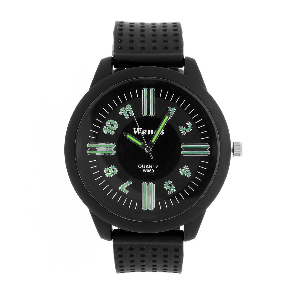 MPM Pánské náramkové hodinky MPM W01X.10247.D
