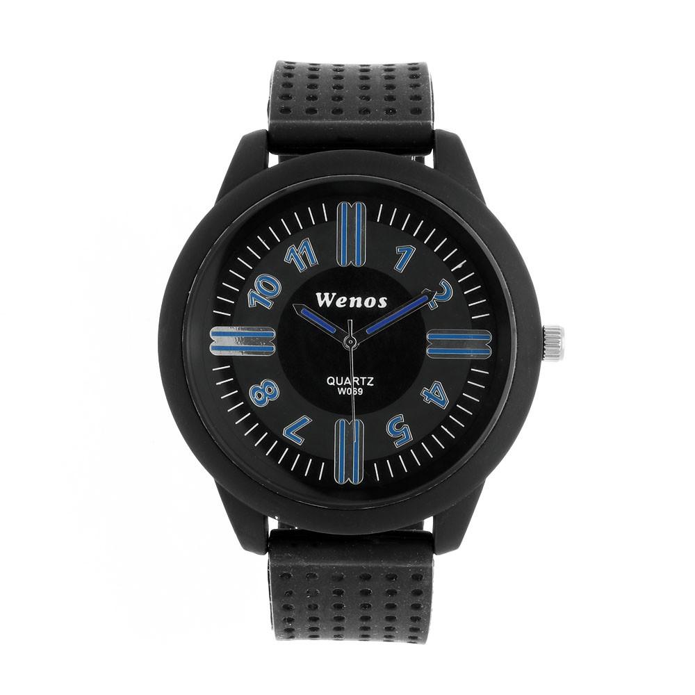 MPM Pánské náramkové hodinky MPM W01X.10247.E