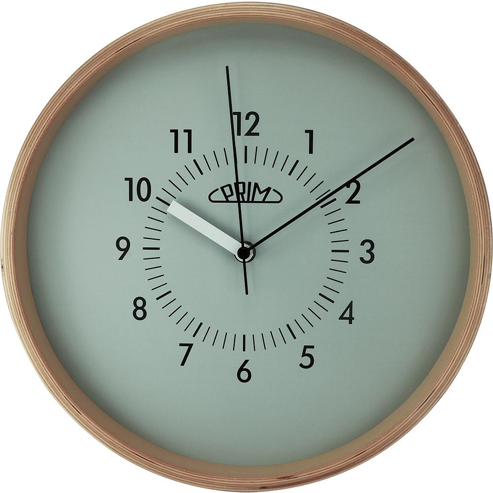 MPM Nástěnné hodiny PRIM Organic Retrospect - C E07.4092.5392