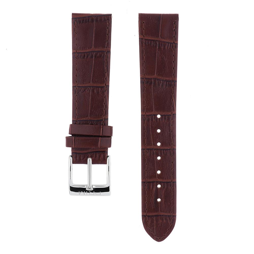 MPM Kvalitní řemínek na hodinky MPM RB.15820.20 (20 mm)