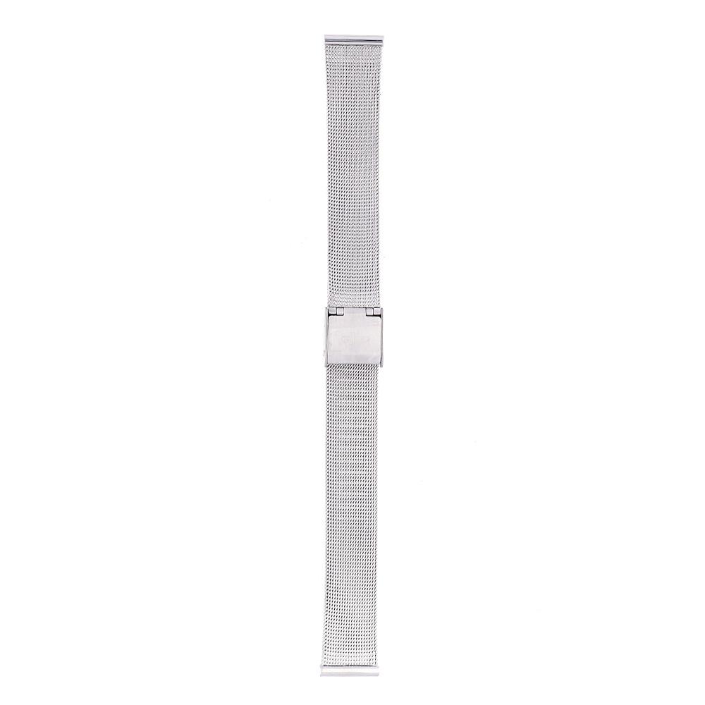 MPM Ocelový řemínek na hodinky MPM RA.13071.16 (16mm)