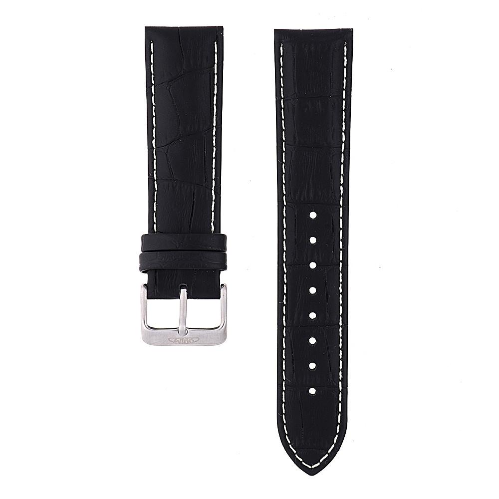 MPM Řemínek na hodinky MPM RB.13025.22 (22 mm)