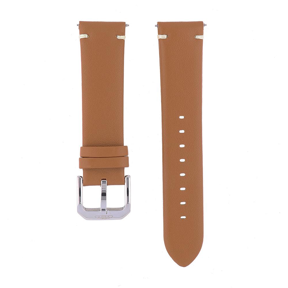 MPM Kožený řemínek na hodinky MPM RB.13148.22 (22 mm)