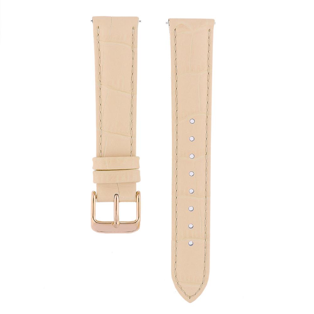 MPM Řemínek na hodinky MPM RB.13155.18 (18 cm)