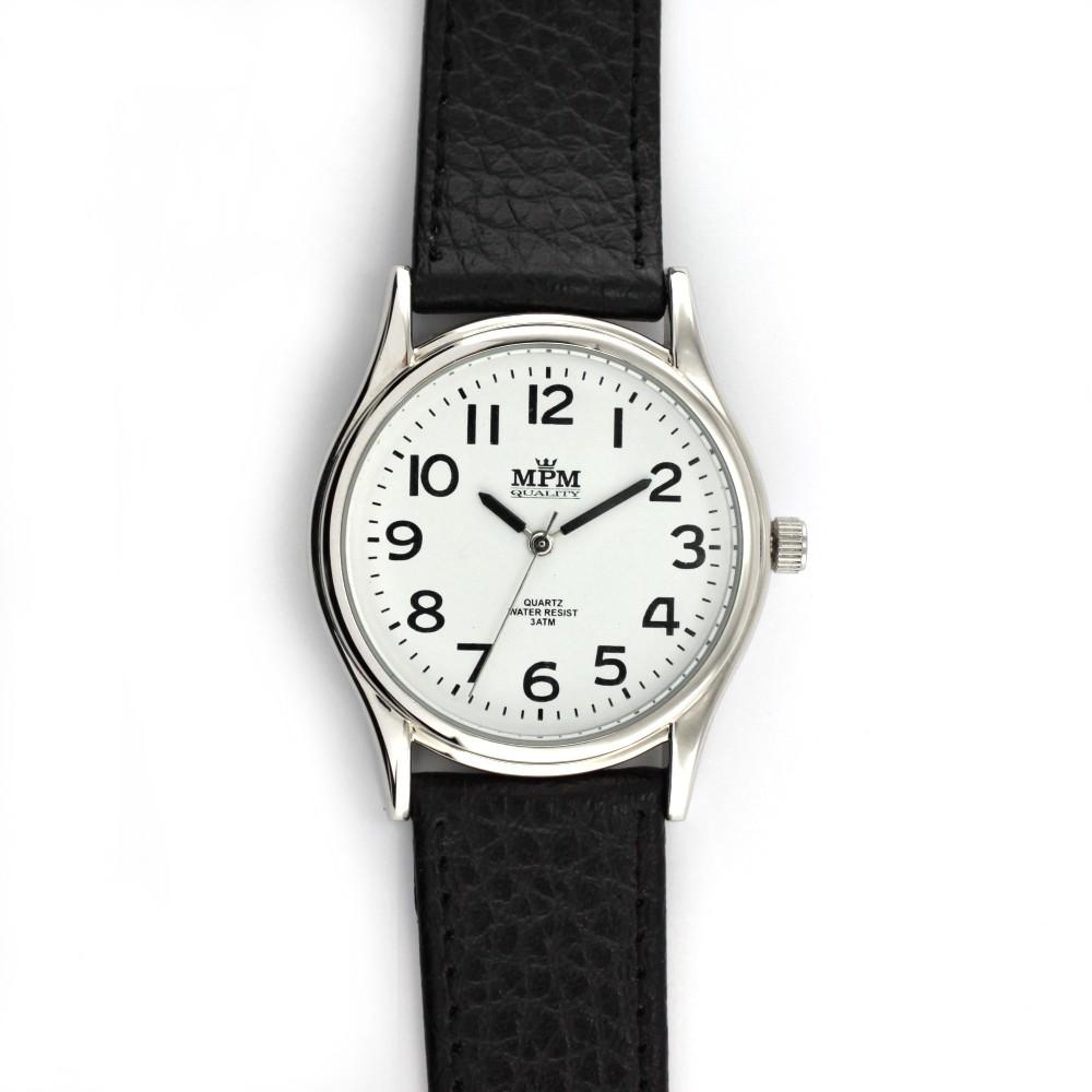 MPM Náramkové hodinky MPM unisex W03M.10669.A