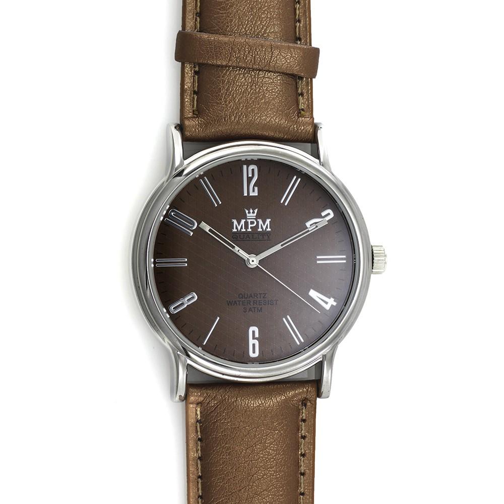 MPM Náramkové hodinky MPM unisex W03M.10668.A