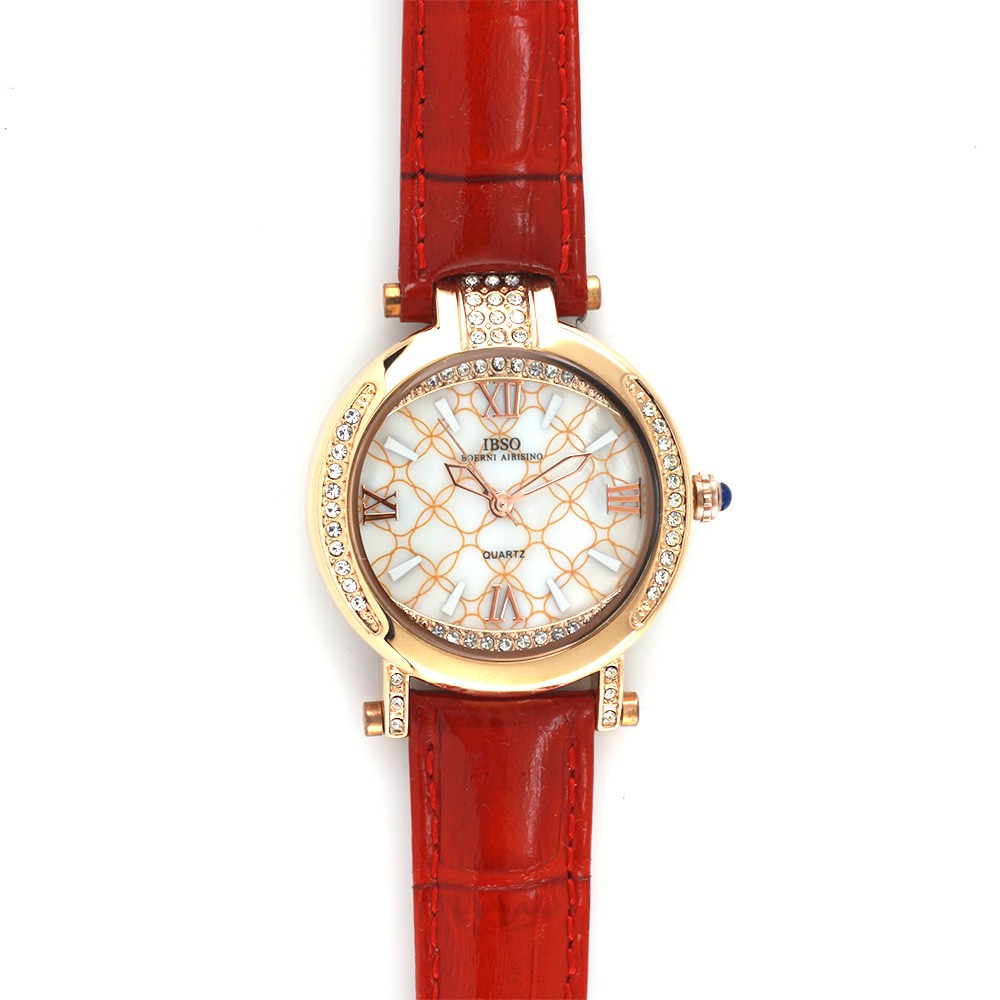 MPM Dámské náramkové hodinky MPM W02X.10877.E