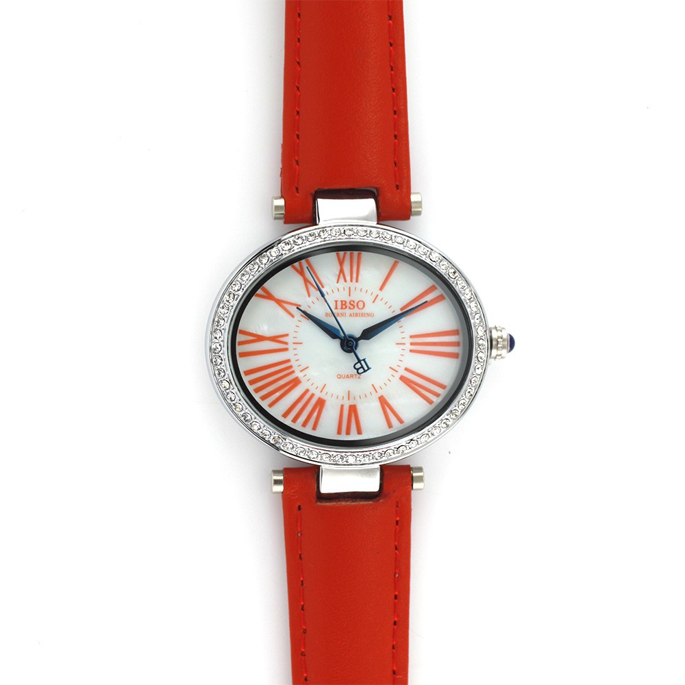 MPM Dámské náramkové hodinky MPM W02X.10878.F