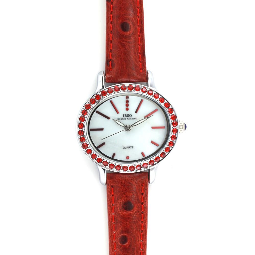 MPM Dámské náramkové hodinky MPM W02X.10879.B