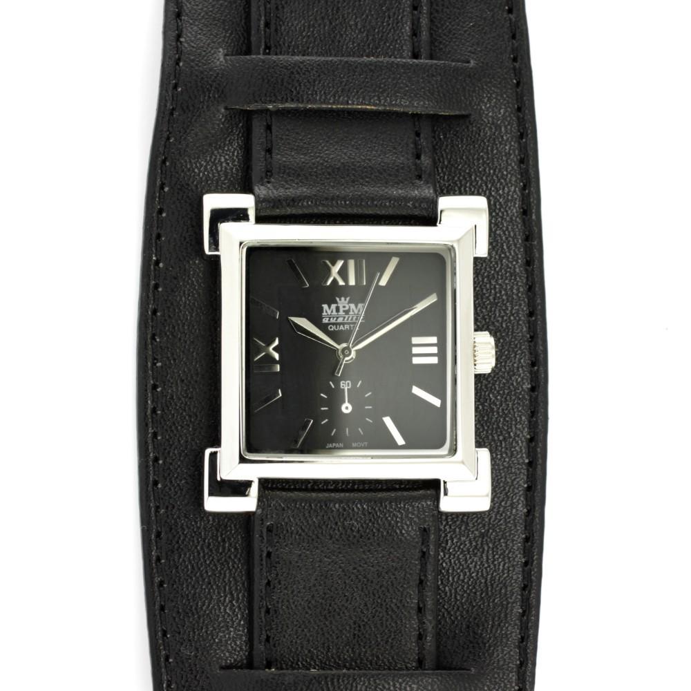 MPM Náramkové hodinky MPM unisex W03M.10912.E