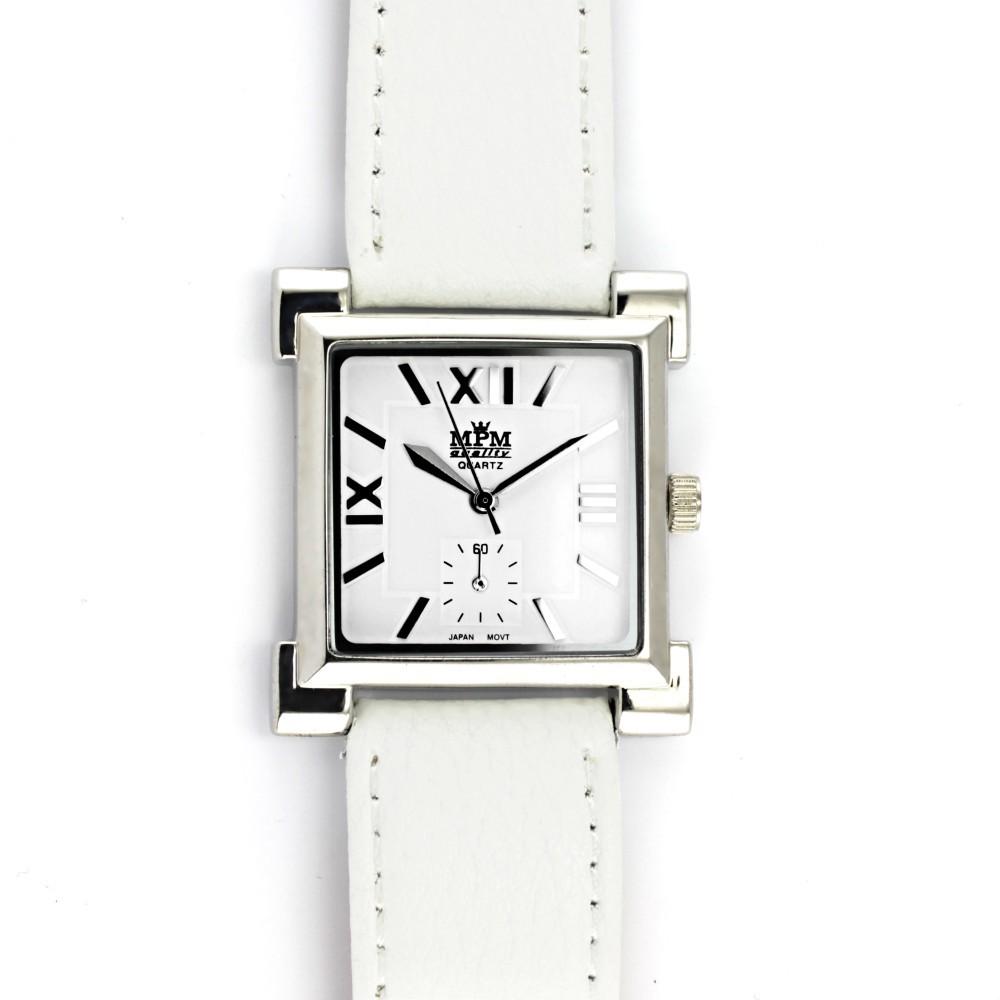 MPM Náramkové hodinky MPM unisex W03M.10912.C