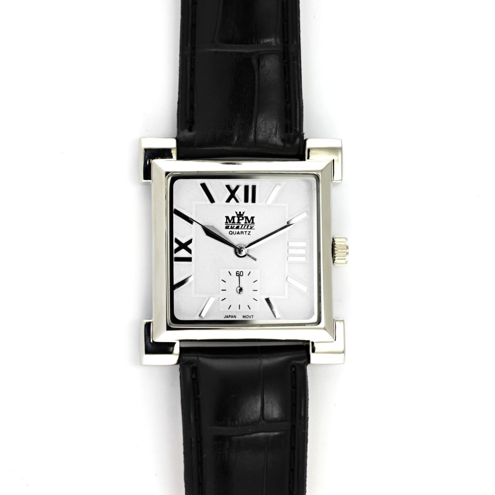 MPM Náramkové hodinky MPM unisex W03M.10912.B