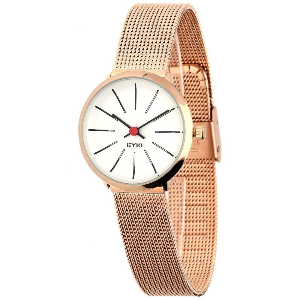 MPM Dámské kovové hodinky MPM W02E.10996.B