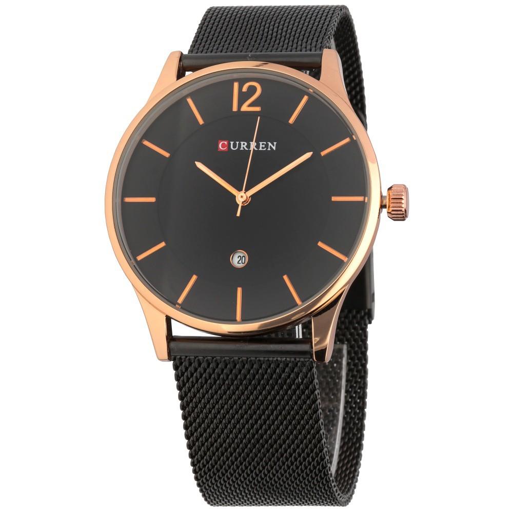 MPM Pánské náramkové hodinky MPM W01X.11011.E