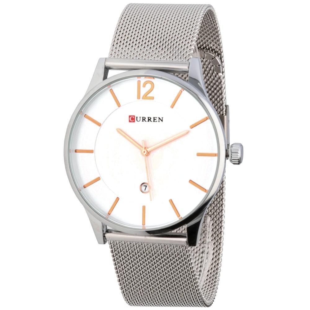 MPM Pánské náramkové hodinky MPM W01X.11011.A