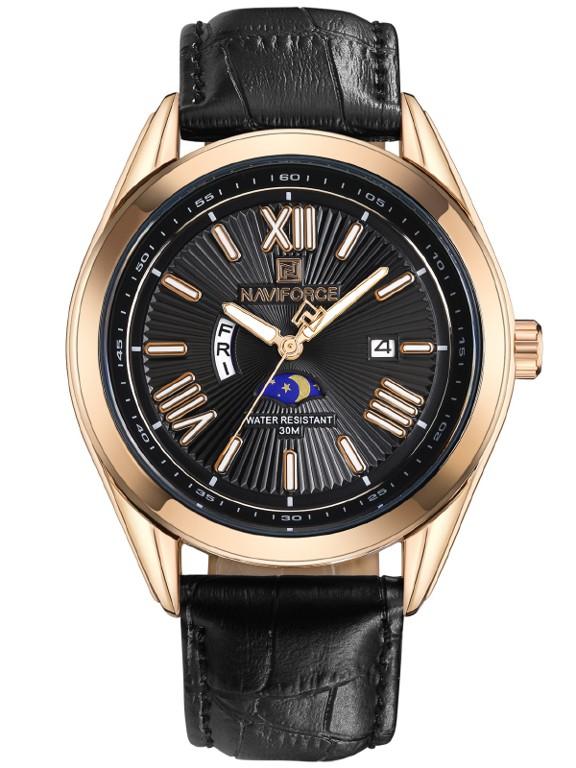 MPM Pánské náramkové hodinky MPM W01X.11002.D