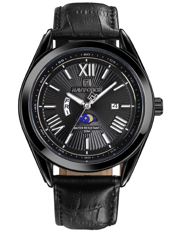 MPM Pánské náramkové hodinky MPM W01X.11002.C