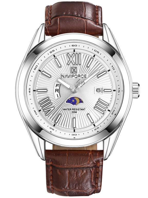 MPM Pánské náramkové hodinky MPM W01X.11002.B