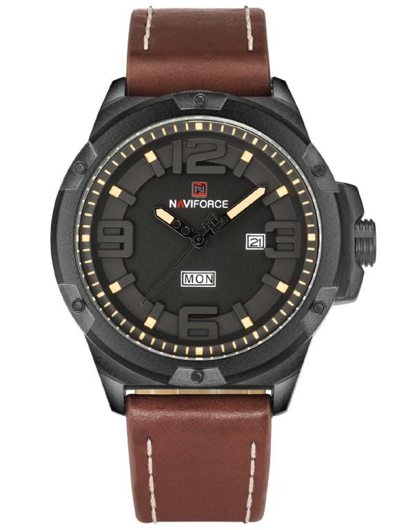 MPM Pánské náramkové hodinky MPM W01X.11053.D