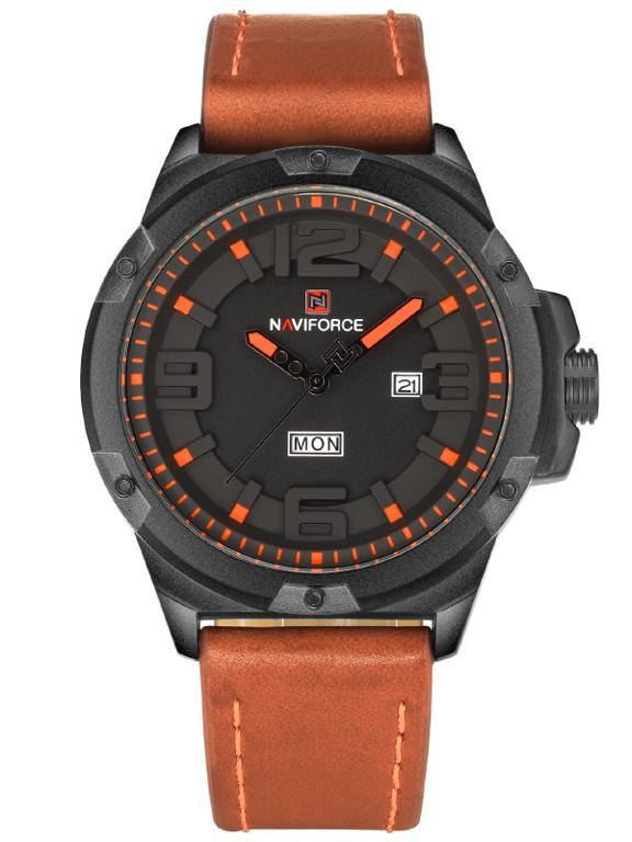 MPM Pánské náramkové hodinky MPM W01X.11053.C