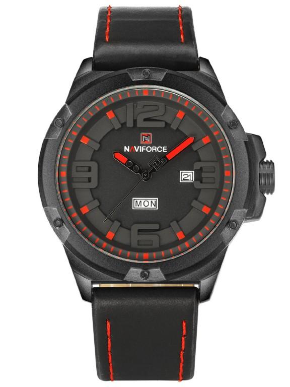 MPM Pánské náramkové hodinky MPM W01X.11053.B