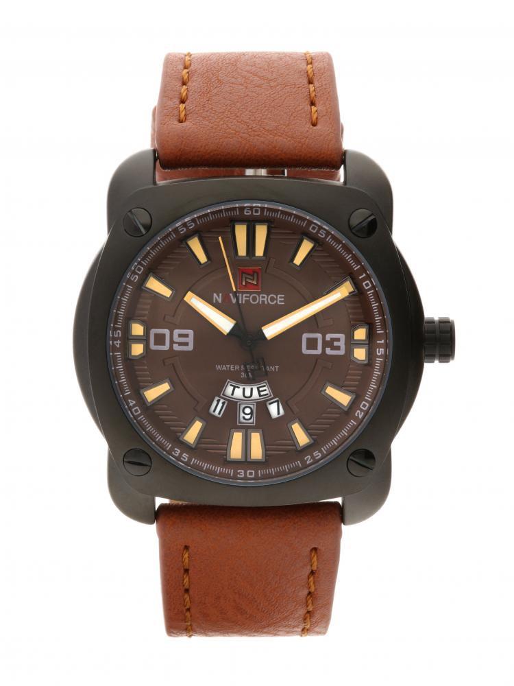 MPM Pánské náramkové hodinky MPM W01X.11054.E
