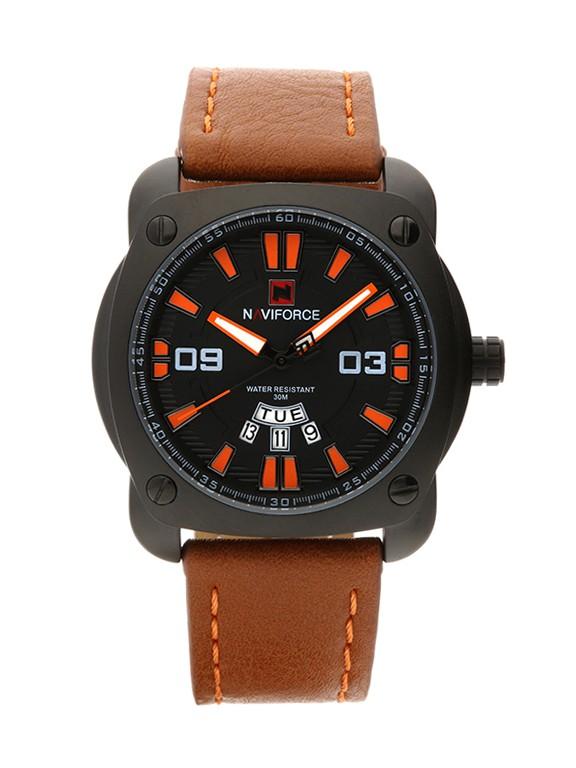 MPM Pánské náramkové hodinky MPM W01X.11054.D