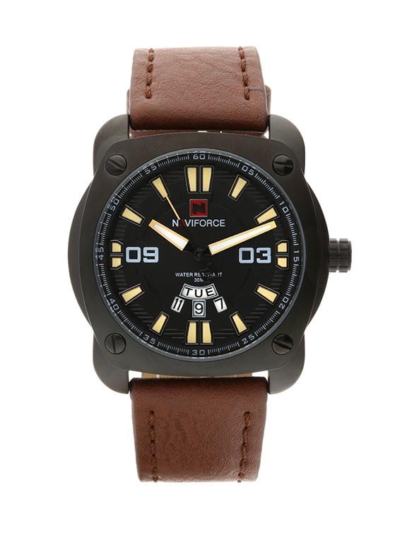 MPM Pánské náramkové hodinky MPM W01X.11054.C