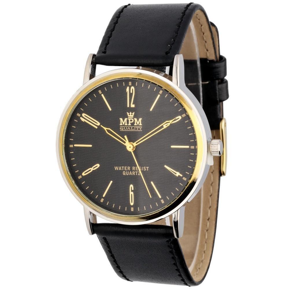 MPM Náramkové hodinky MPM unisex W03M.11023.G