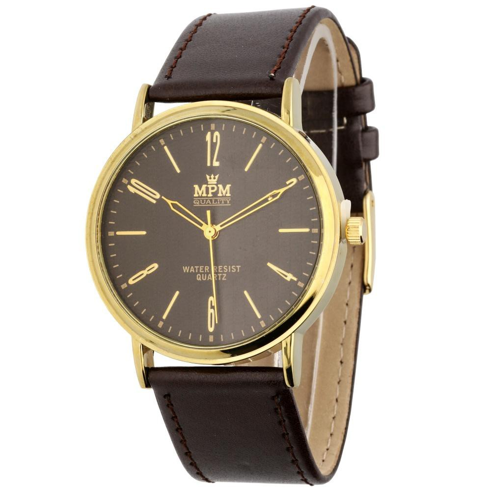 MPM Náramkové hodinky MPM unisex W03M.11023.E