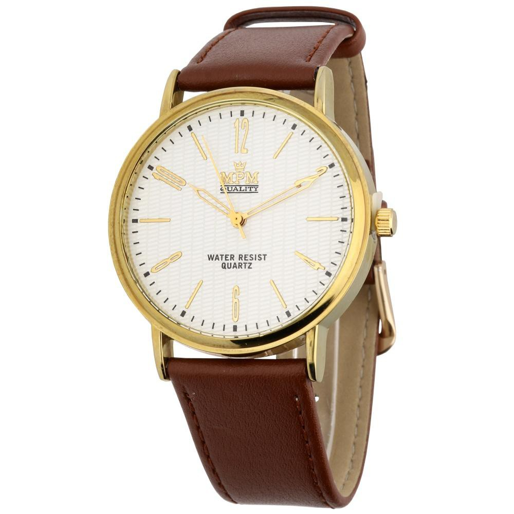 MPM Náramkové hodinky MPM unisex W03M.11023.F