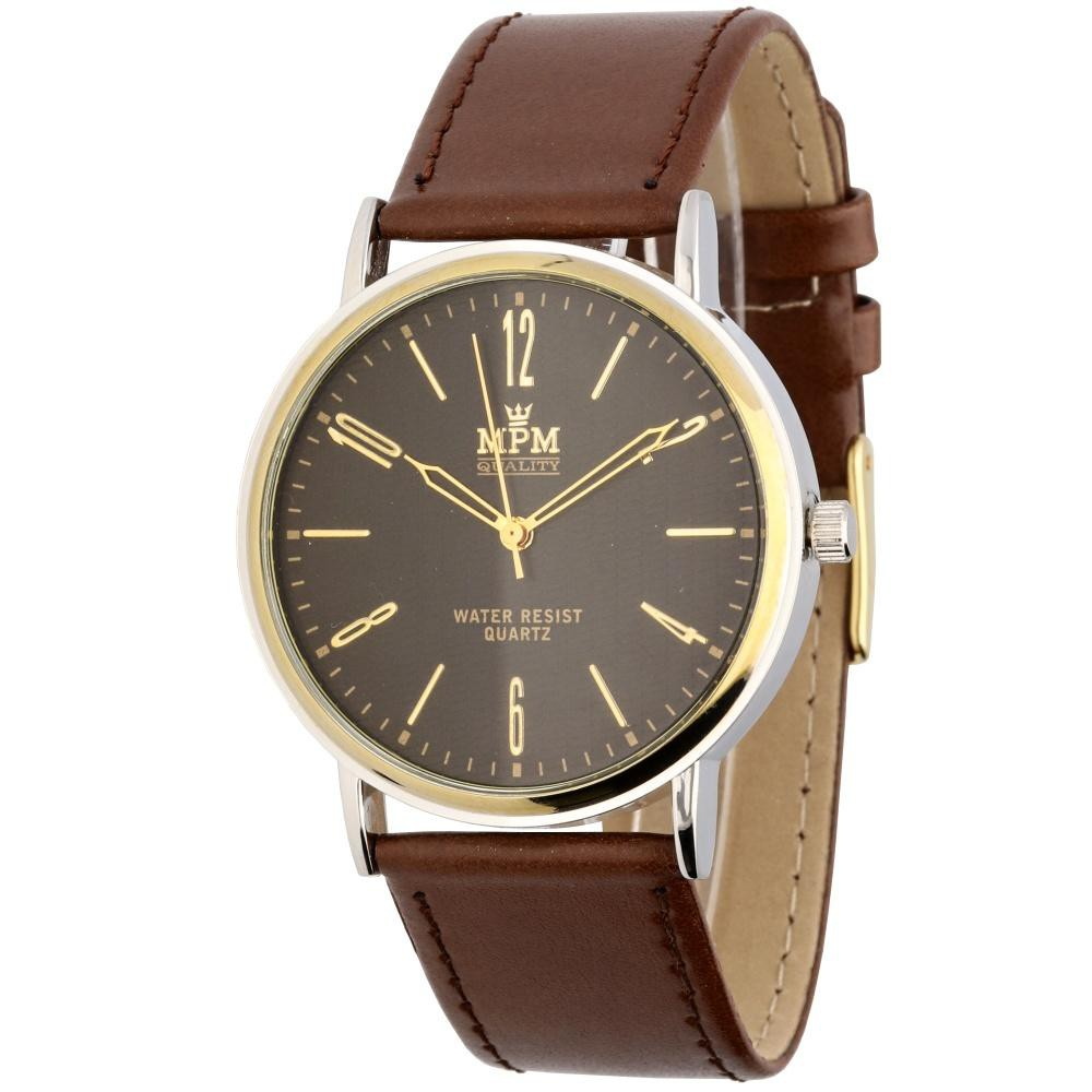 MPM Náramkové hodinky MPM unisex W03M.11023.D