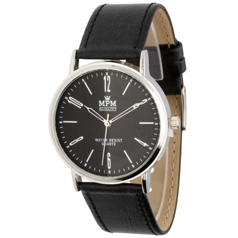 MPM Náramkové hodinky MPM unisex W03M.11023.C