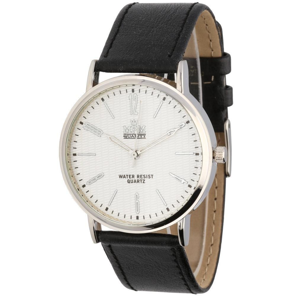 MPM Náramkové hodinky MPM unisex W03M.11023.B