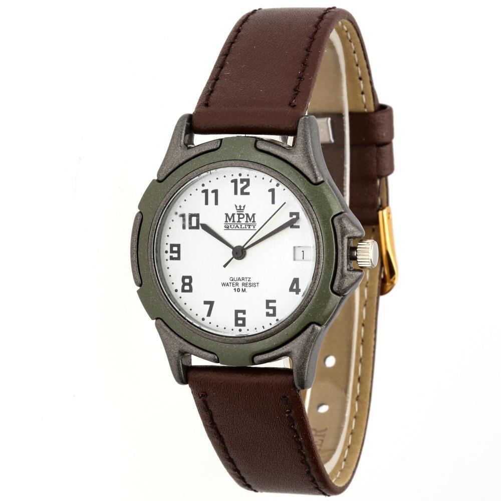 MPM Dětské náramkové hodinky MPM W05M.10823.E