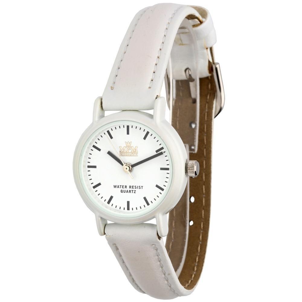MPM Dětské náramkové hodinky MPM W05M.10844.F