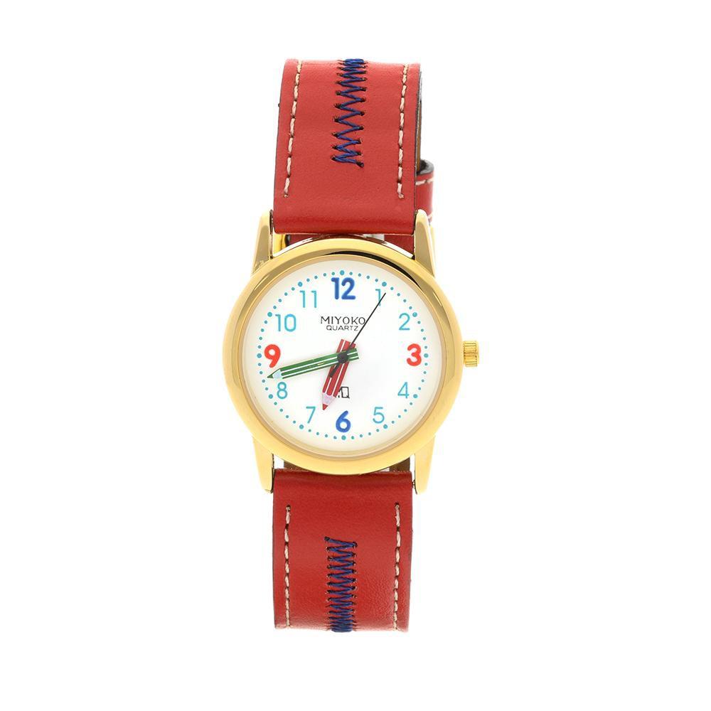 MPM Dětské náramkové hodinky MPM W05G.11058.C