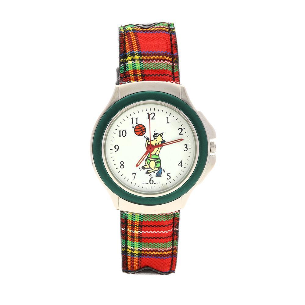 MPM Dětské náramkové hodinky MPM W05G.11059.C