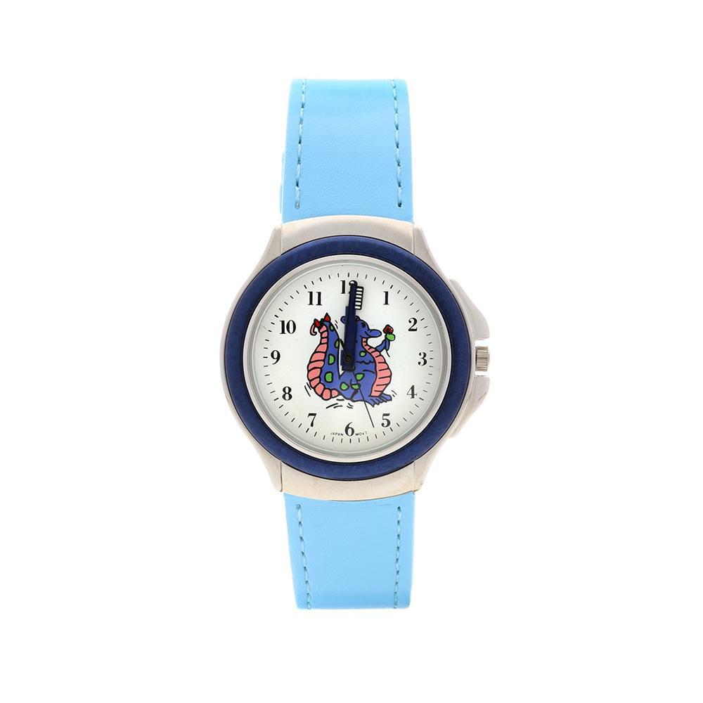 MPM Dětské náramkové hodinky MPM W05G.11059.B