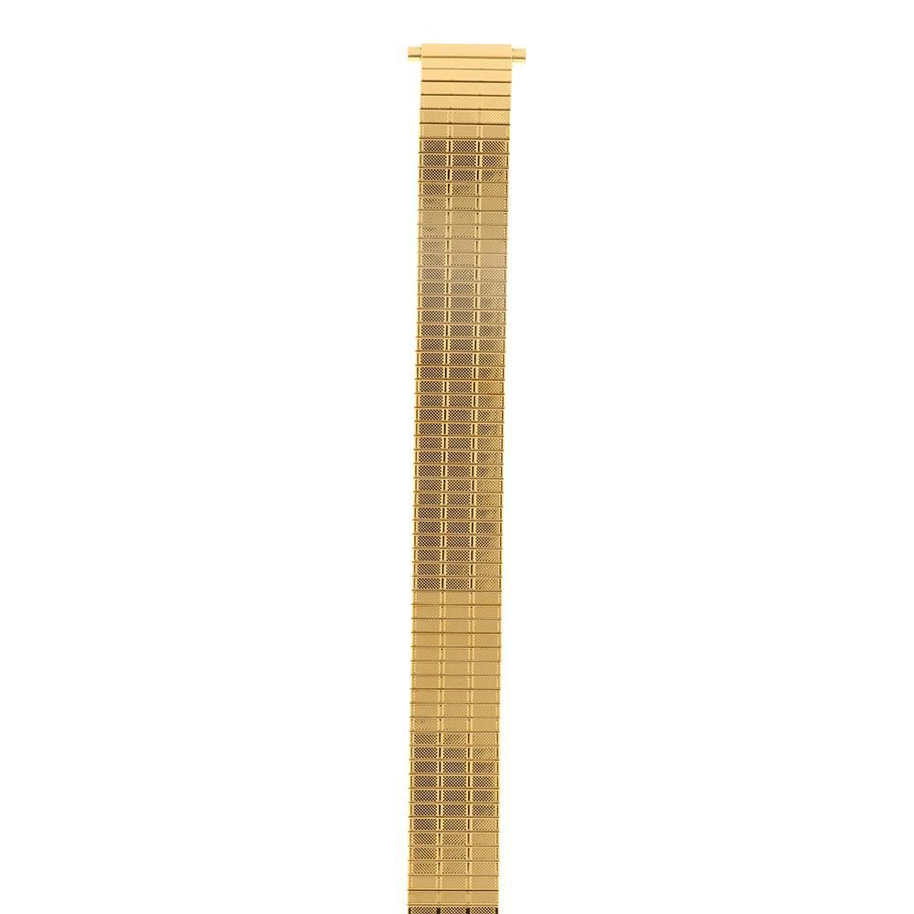 MPM Pérový kovový řemínek na hodinky MPM RH.15128.16 (16 x 175 mm)