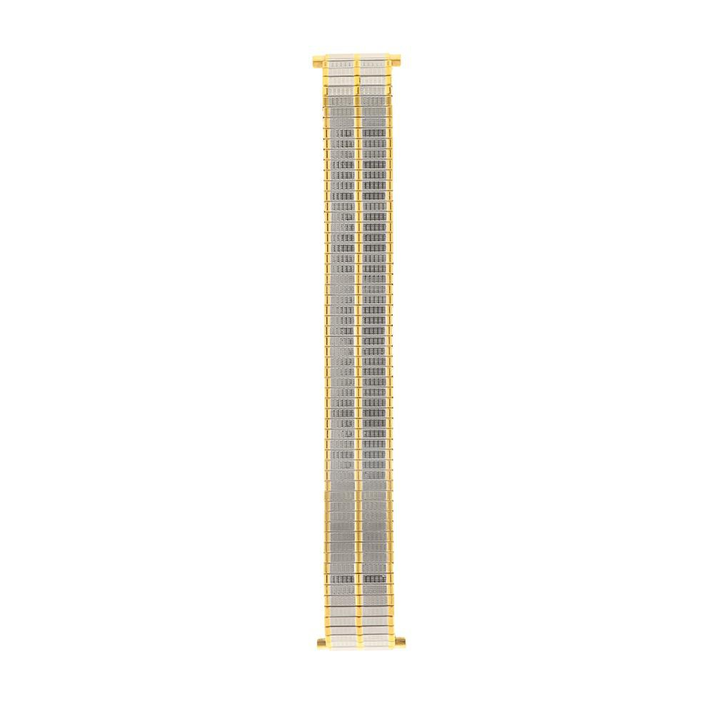 MPM Pérový kovový řemínek na hodinky MPM RH.15131.12 (12 x 150 mm)
