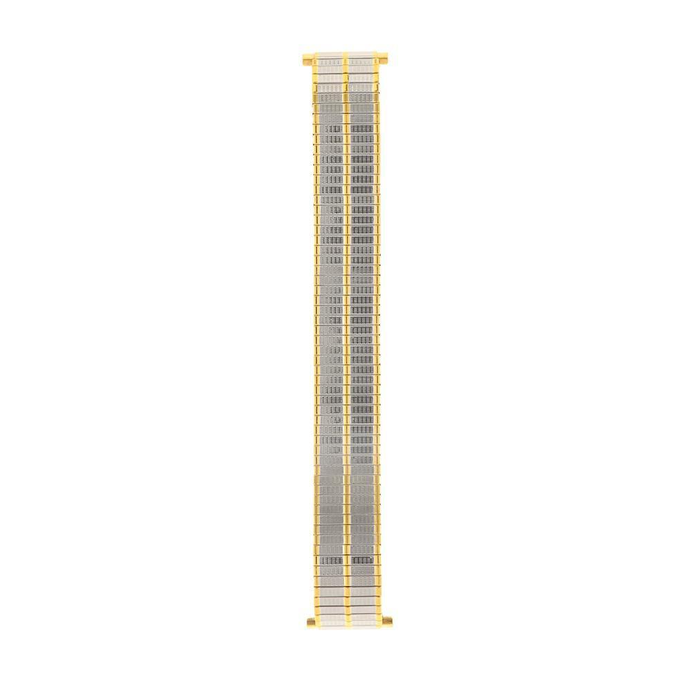 MPM Pérový kovový řemínek na hodinky MPM RH.15131.12 (12 x 165 mm)