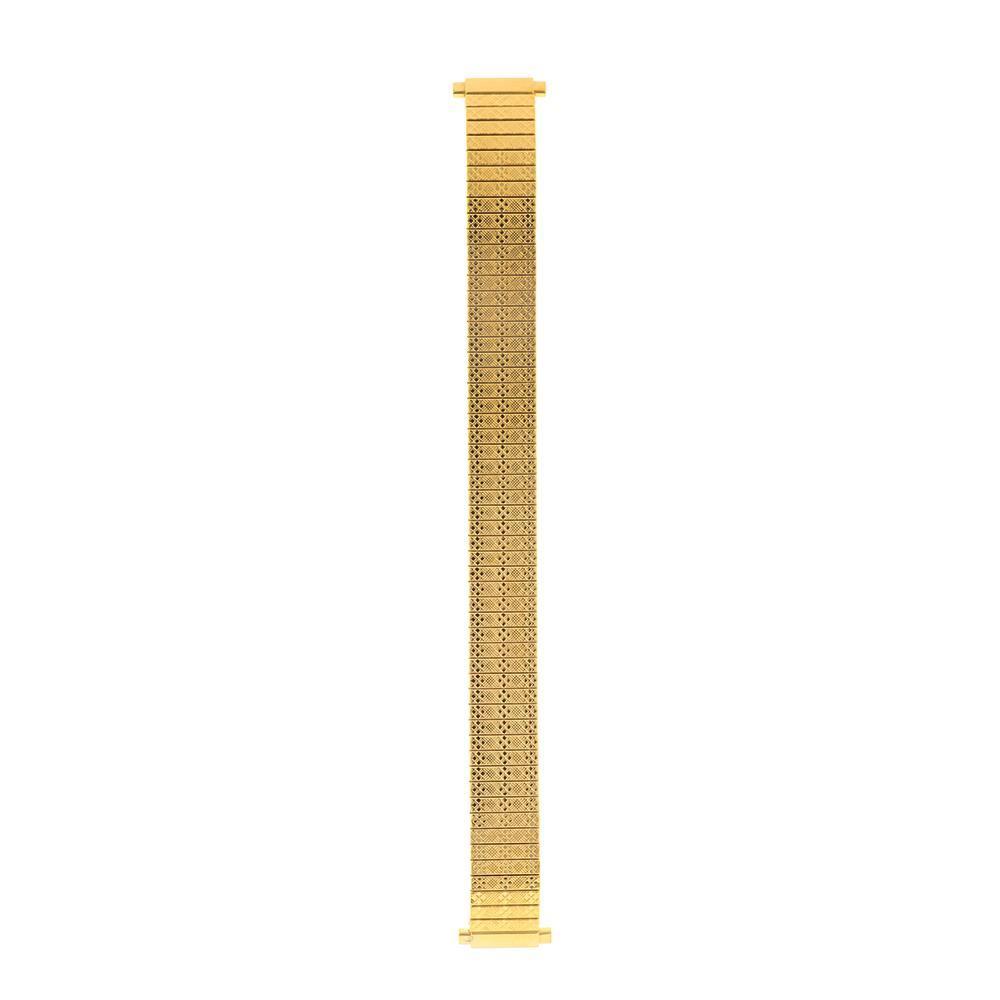 MPM Pérový kovový řemínek na hodinky MPM RH.15133.12 (12 x 165 mm)