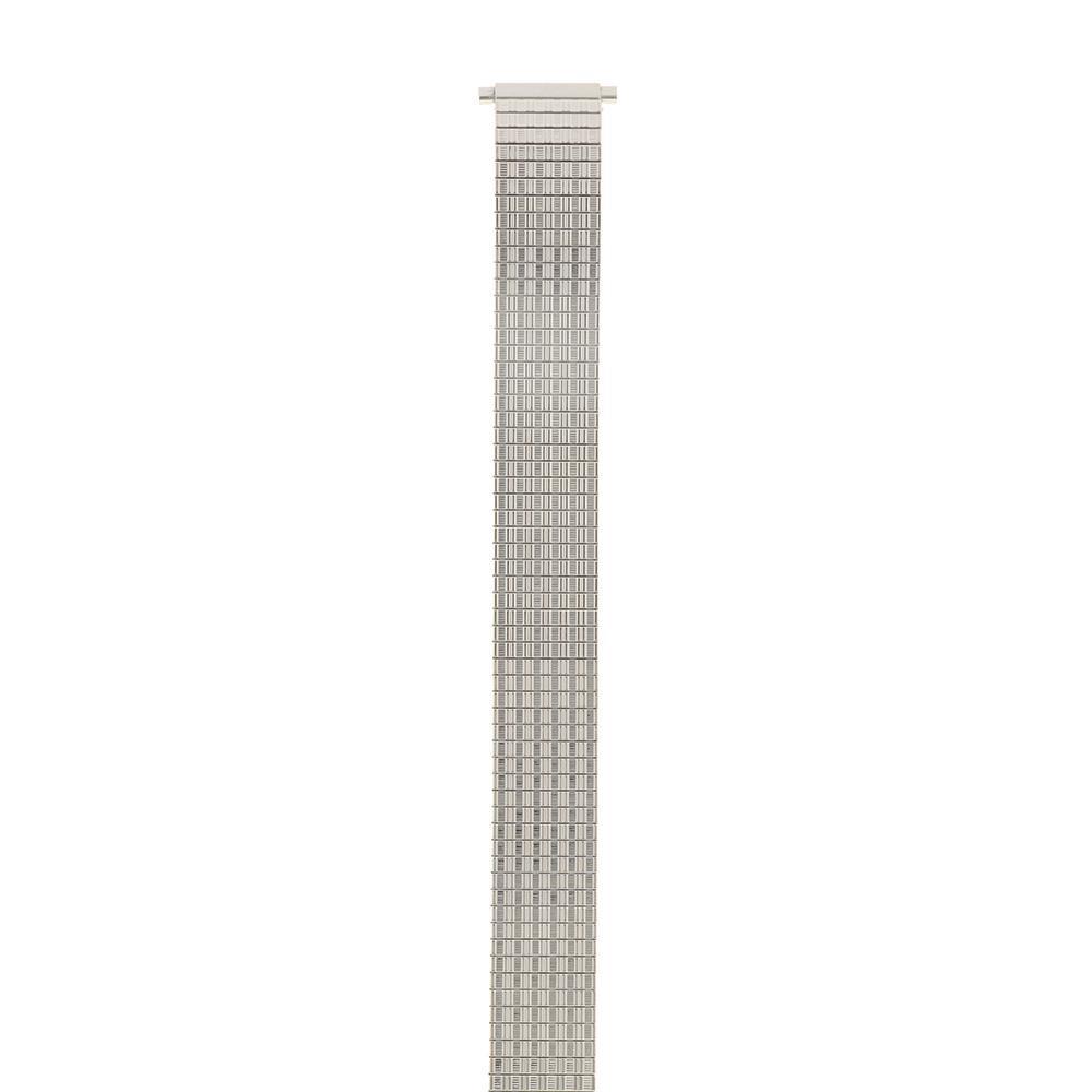 MPM Pérový kovový řemínek na hodinky MPM RH.15136.12 (12 x 165 mm)