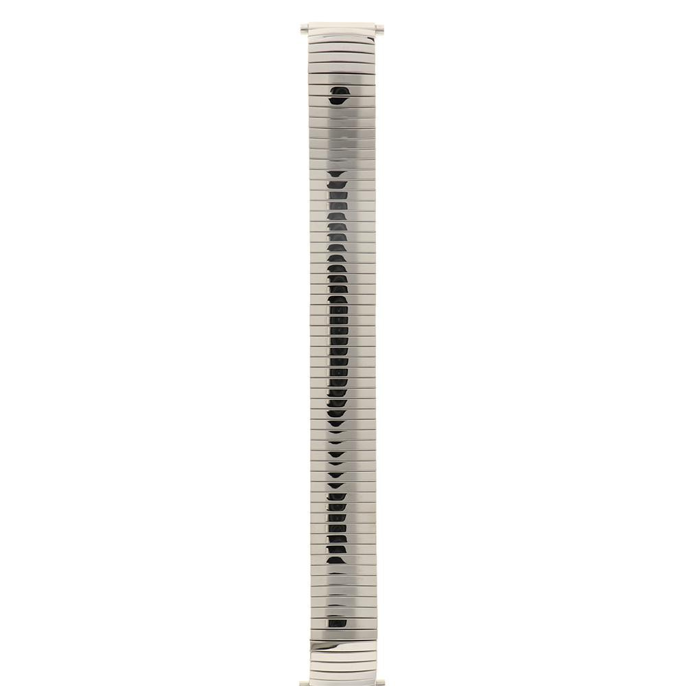 MPM Pérový kovový řemínek na hodinky MPM RH.15144.16 (16 x 175 mm)