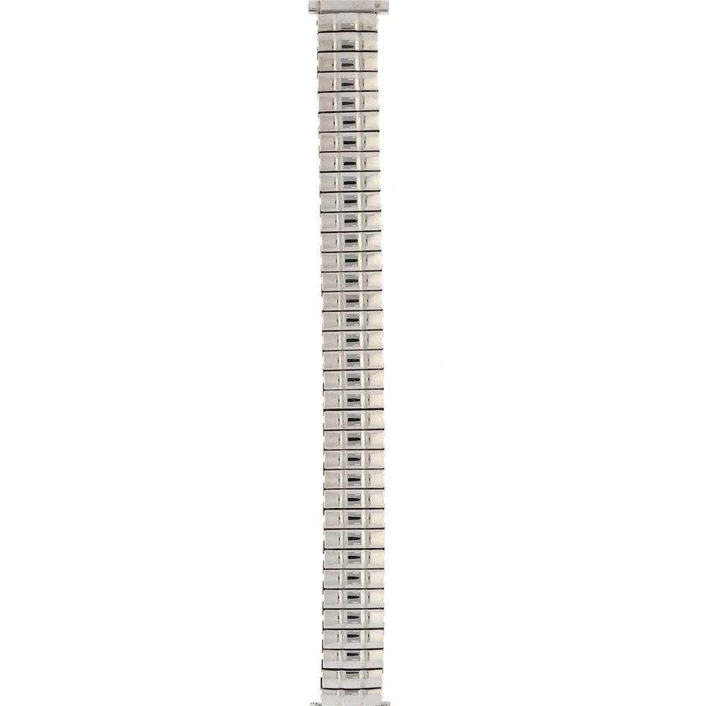 MPM Pérový kovový řemínek na hodinky MPM RH.15169.12 (12 x 145 mm)